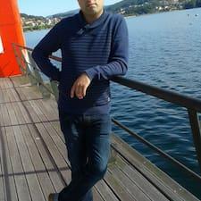 Профиль пользователя Luis Manuel