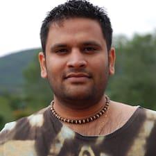 Profil utilisateur de Ramasubramanian