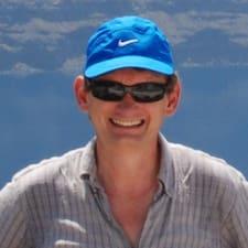 Prof. Joseph User Profile