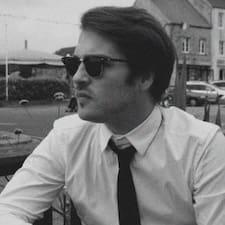 Claude-Henri User Profile