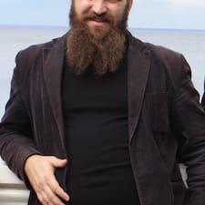 Aleksey Brugerprofil