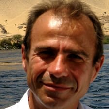 Thierry User Profile