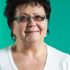 Profil korisnika Ludmila