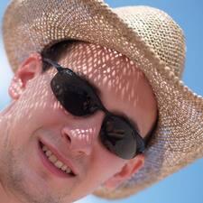 Bostjan User Profile