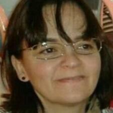 Profilo utente di Cecilia