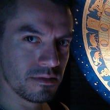 Profil korisnika Cesar Augusto