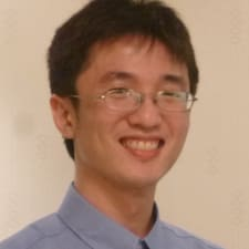 Yi-Hsuan的用户个人资料