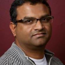 Profil Pengguna Sundaresh