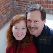 Brian & Kristine User Profile
