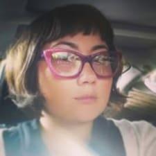 Marli felhasználói profilja