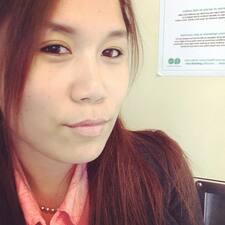 Profil utilisateur de Tenzin