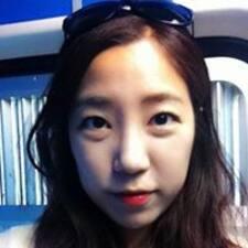 Jinhee User Profile