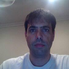 Profilo utente di Rotem