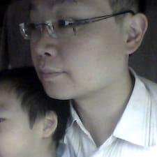 ShuohYih User Profile
