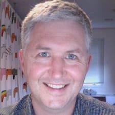 James Brugerprofil