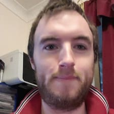 Profilo utente di James