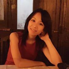 Xinyin User Profile