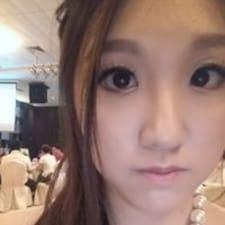 Perfil do utilizador de Hui Min
