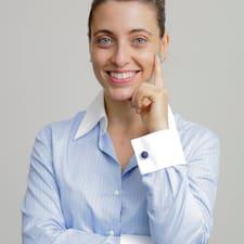 Daniela N Dario的用户个人资料