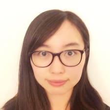 Profil utilisateur de Wanlu