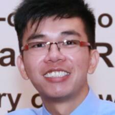 Perfil do utilizador de Kong Jian