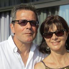 Profil utilisateur de Olivier & Claudie