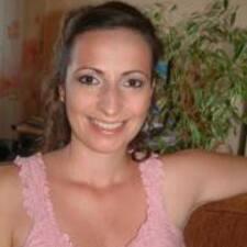 Profil Pengguna Ottilia