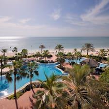 Nutzerprofil von Mövenpick Hotel & Resort Al Bida'A