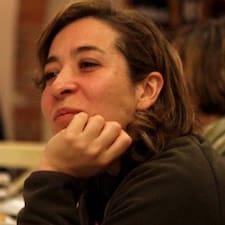 Alessia - Profil Użytkownika