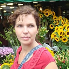 Małgorzata的用戶個人資料