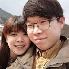 Nutzerprofil von Jaekyung
