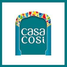 Casa Cosi User Profile