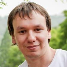 Sergey Profile ng User