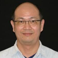 โพรไฟล์ผู้ใช้ Tek Tjing