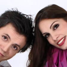 Chiara & Laurent User Profile