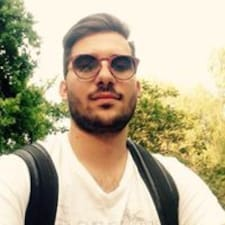 Alessandro User Profile