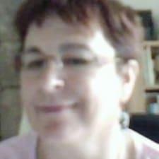 Profil utilisateur de Marie Henriette