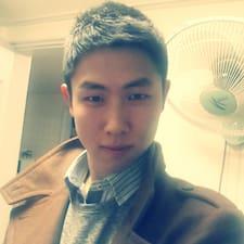 Sungtae User Profile