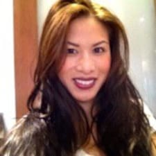 Trish - Uživatelský profil