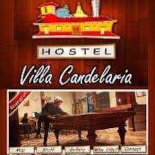Profilo utente di Villacandelaria