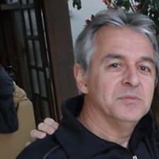 Zamir User Profile
