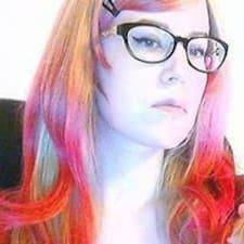 Profil utilisateur de Alisa