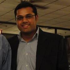 Το προφίλ του/της Santosh Rohit
