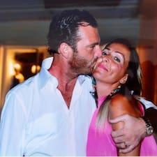 Antonio & Valentina คือเจ้าของที่พัก