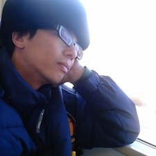 Ming님의 사용자 프로필