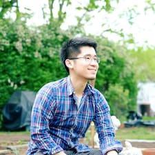 Khiem User Profile