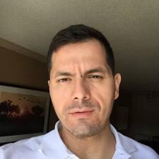 Leonardo M User Profile