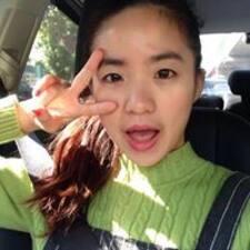 Profil utilisateur de 奕璇