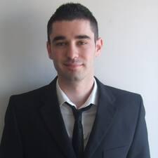 Profil korisnika Flavien