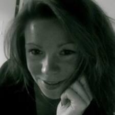 Profil utilisateur de Mary-Lieta